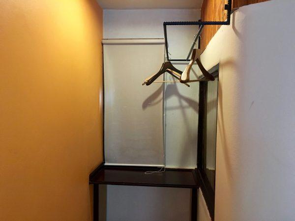 ザ パーク ゲストハウス 客室4