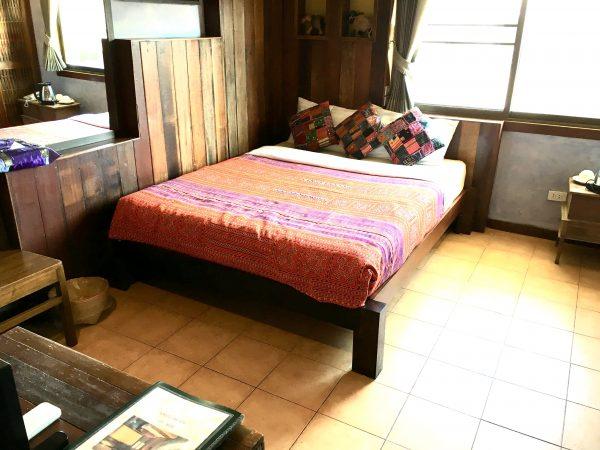 1 ニンマン ギャラリー ホテルの客室1