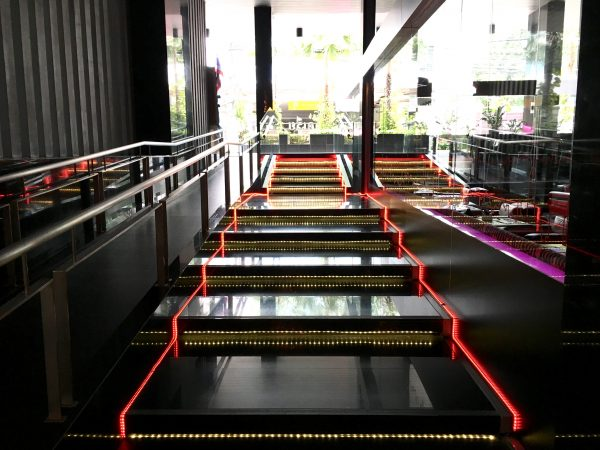 ガレリア 10 スクンビット バイ コンパス ホスピタリティ (Galleria 10 Sukhumvit by Compass Hospitality)の入り口