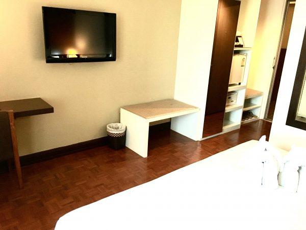ホテル M チェンマイ 客室2