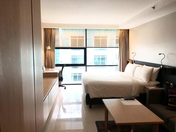 マイトリア ホテル スクンビット 18(Maitria Hotel Sukhumvit 18)の客室3