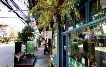 ニマンヘミン通りの雑貨屋