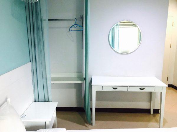 プレーム ホステル (Preme Hostel)の客室1