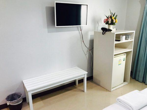 プレーム ホステル (Preme Hostel)の客室2