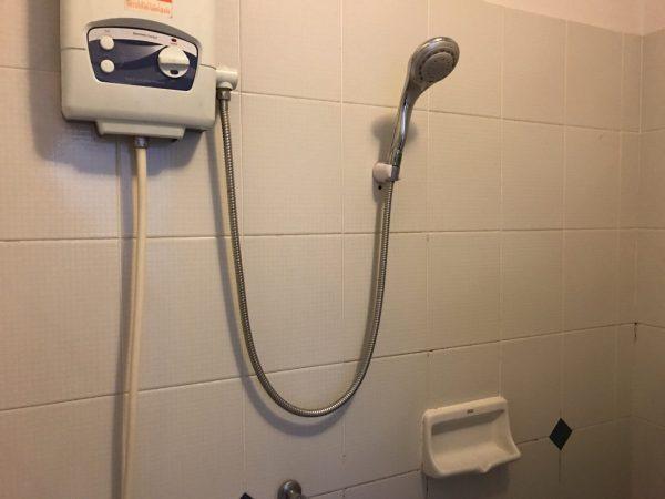 プレーム ホステル (Preme Hostel)のシャワールーム2
