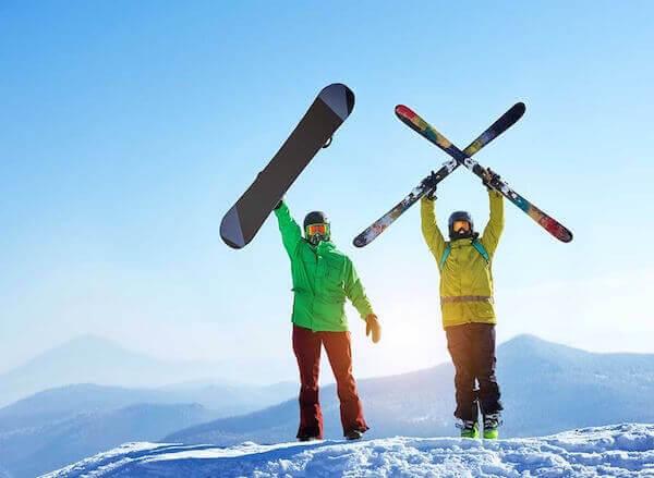 未経験も可能!スキー場リゾートバイトの仕事・寮環境について詳しく解説。