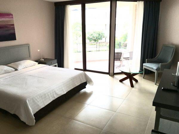 トロピカーナ ホテル (Tropicana Hotel)の客室1