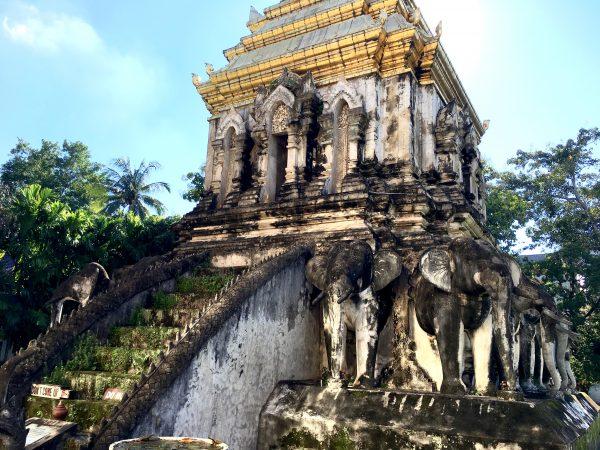 ワット チェン・マン(Wat Chiang Man)