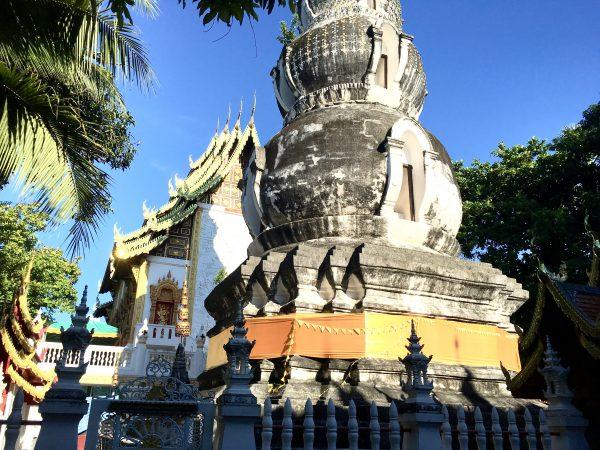 ワット・クー・タオ(Wat Ku Tao)