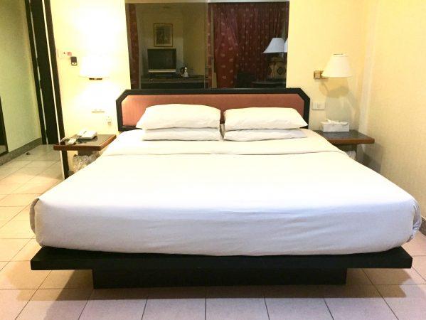 アンビアンス パタヤ ホテル (Ambiance Pattaya Hotel)