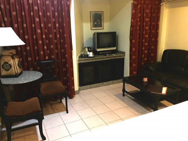 アンビアンス パタヤ ホテル (Ambiance Pattaya Hotel)の客室2
