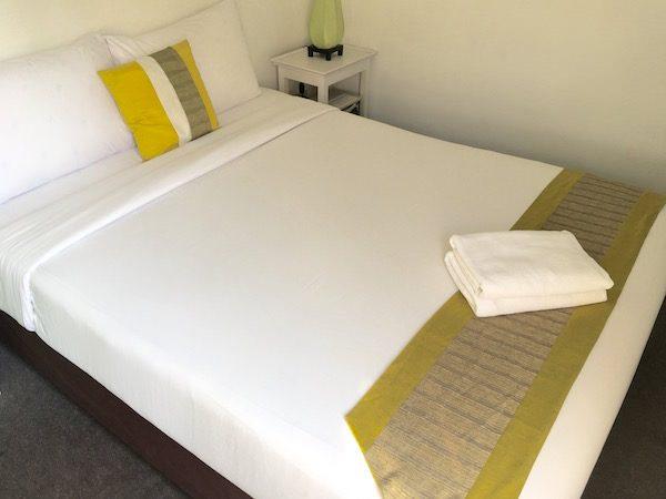 パディ マディ ブティック ゲスト ハウス (Padi Madi Boutique Guest House)のベッド