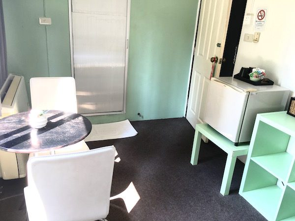 パディ マディ ブティック ゲスト ハウス (Padi Madi Boutique Guest House)の客室2