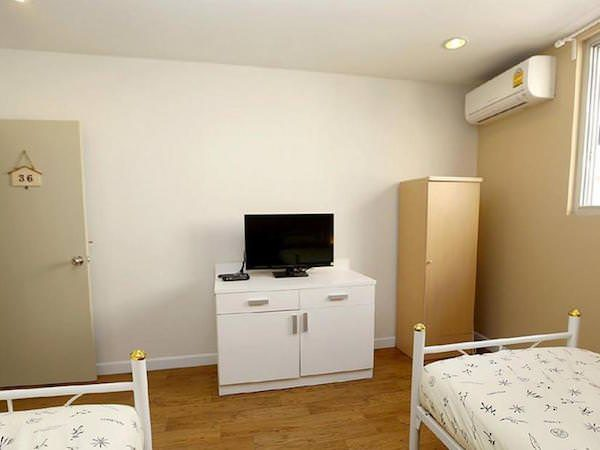 K79 ルーム ホステル (K79 Room Hostel)の客室2