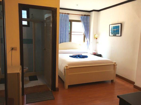 MHC ゲスト ハウス (MHC Guest House)の客室1