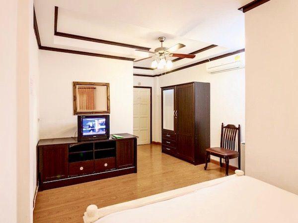MHC ゲスト ハウス (MHC Guest House)の客室2