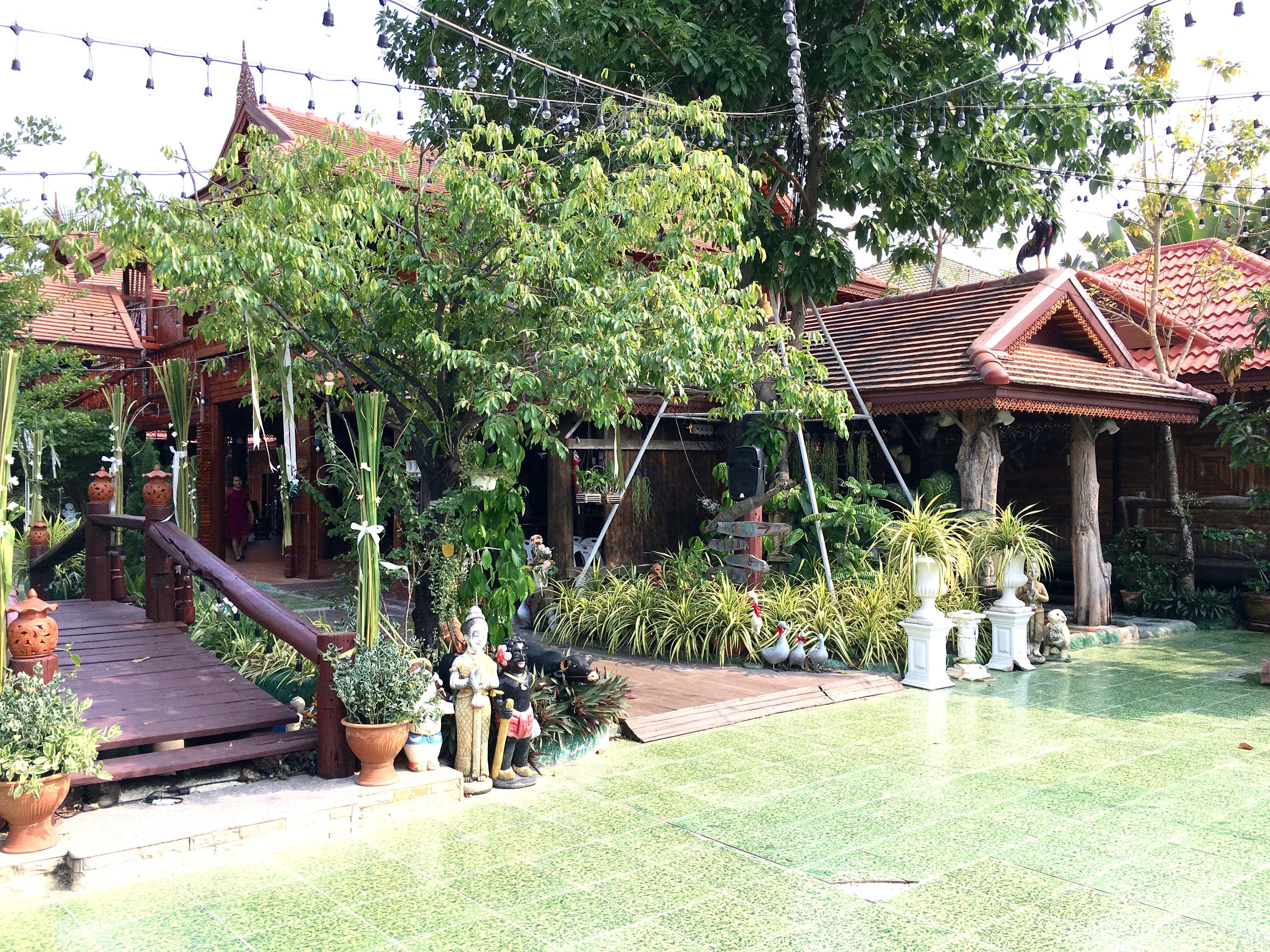 ドンムアンのトランジットホテルと早朝・深夜便に使える空港近くのおすすめホテル。 【結論】タイ一択。