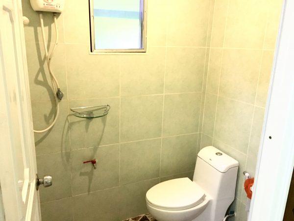 モントリ リゾート ドンムアン バンコク (Montri Resort Donmuang Bangkok)のシャワールーム