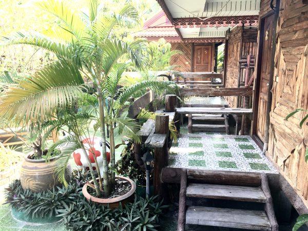 モントリ リゾート ドンムアン バンコク (Montri Resort Donmuang Bangkok)の客室1