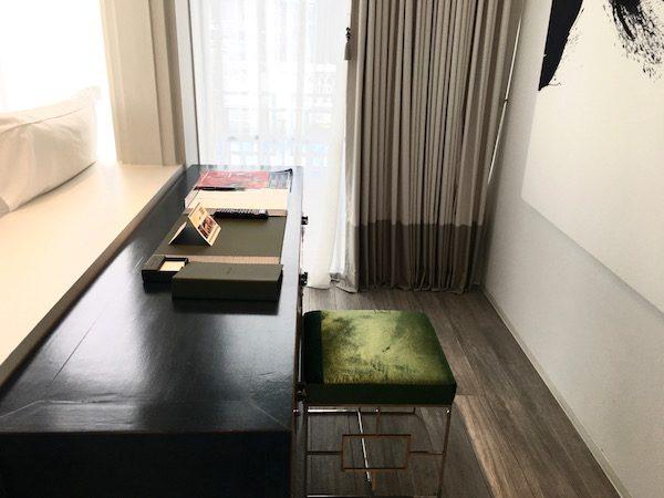 リヴァ アルン バンコク (Riva Arun Bangkok)の客室3