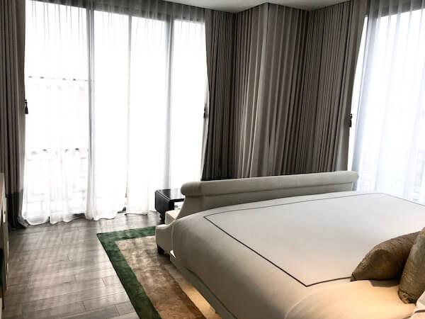 リヴァ アルン バンコク (Riva Arun Bangkok)の客室2