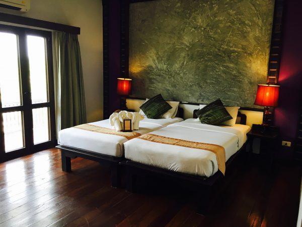 レゲンハ スコータイ ホテル (Legendha Sukhothai Hotel)の客室