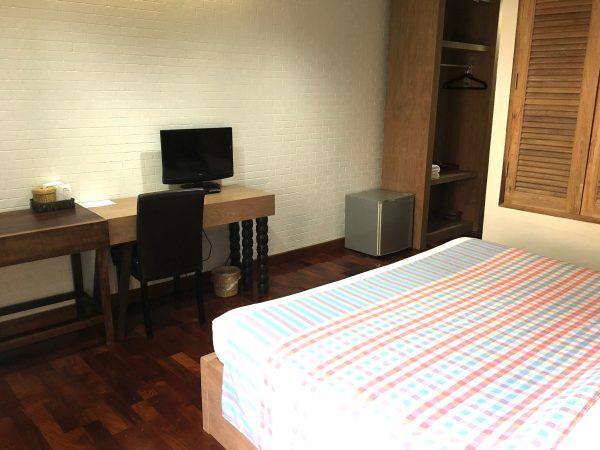 フォレスト スコータイ ゲストハウス (Foresto Sukhothai Guesthome)の客室2