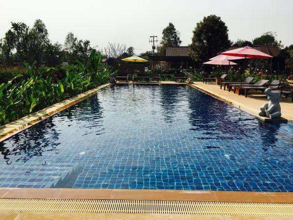 サワディースコータイ リゾート (SawasdeeSukhothai Resort)のプール