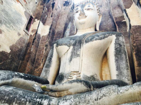 ワット・シー・チュムの仏像3