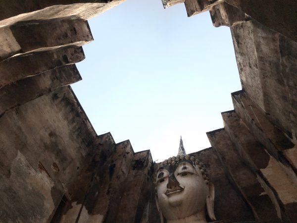 ワット・シー・チュムの仏像9