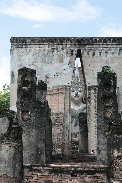 ワット・シー・チュムの仏像8