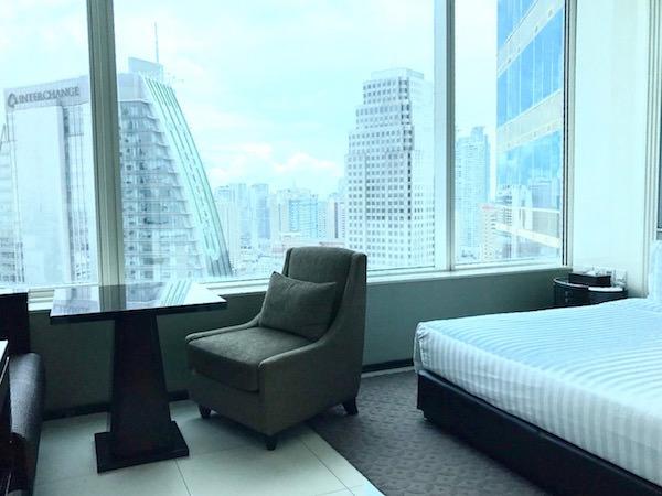 グランド センター ポイント ホテル ターミナル 21 (Grande Centre Point Hotel Terminal 21)の客室2