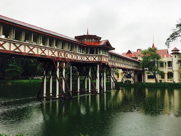 サナームチャン宮殿