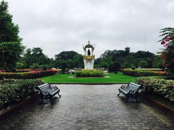 サナームチャン宮殿2