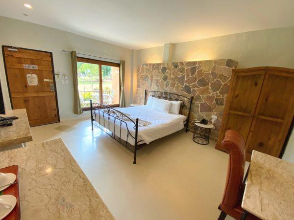 バラタ カオヤイ リゾート(Valata Khaoyai Resort)の客室1