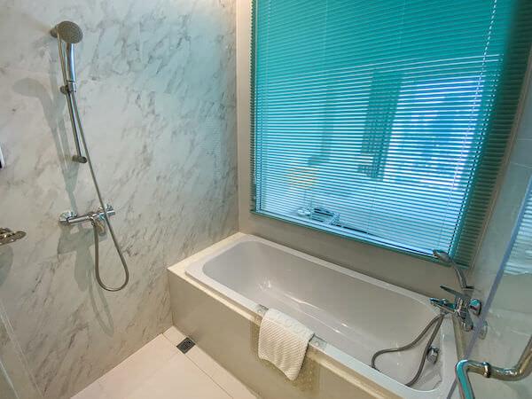 ジャスミン 59 ホテル(Jasmine 59 Hotel)のバスルーム2