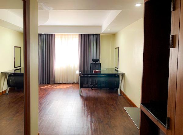オハナ プノンペン パレス ホテル(Ohana Phnom Penh Palace Hotel)の客室1