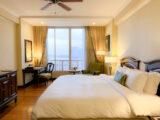 ソフィテル プノンペン プーキートラー ホテル(Sofitel Phnom Penh Phokeethra Hotel)の客室4