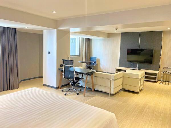 ホテル ヴァーヴ(Hotel Verve)の客室2