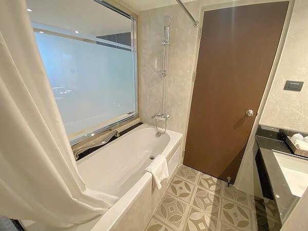 ホテル ヴァーヴ(Hotel Verve)のバスルーム2