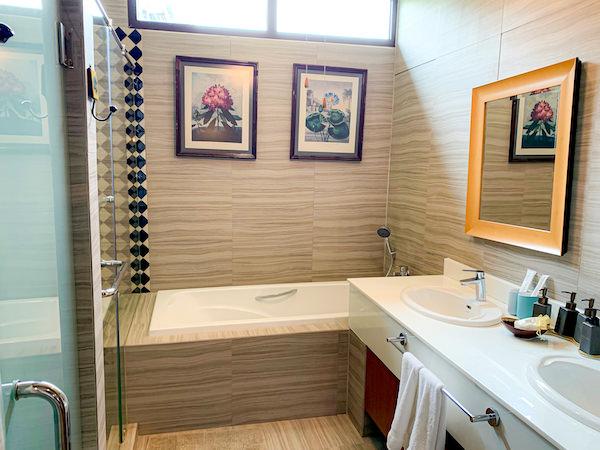 アルン レジデンス(Arun Residence)のバスルーム2