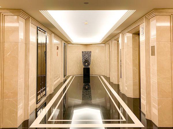グランデセンターポイントホテルターミナル21(Grande Centre Point Hotel Terminal 21)のエレベーター