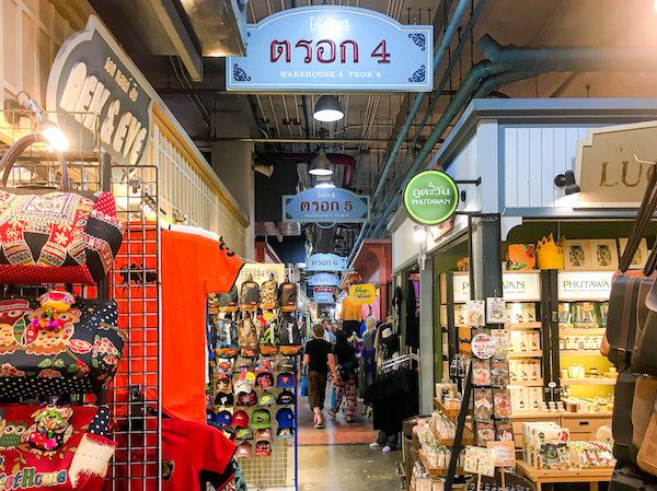 アジアティークの雑貨屋