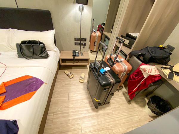 スタジオ エカマイ (Studio Ekamai)の客室