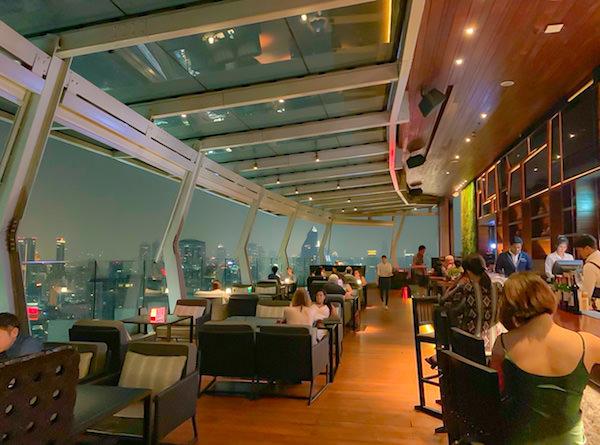 バンコク マリオットホテル スクンビット(Bangkok Marriott Hotel Sukhumvit)のオクターブ2