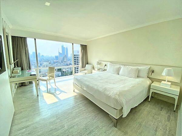 プルマン バンコク ホテル G(Pullman Bangkok Hotel G)の客室2