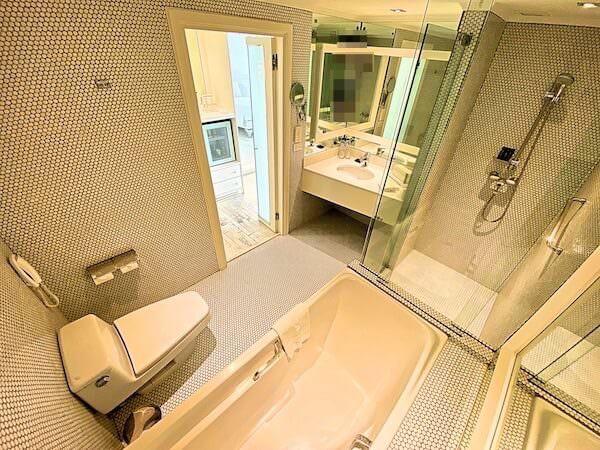 プルマン バンコク ホテル G(Pullman Bangkok Hotel G)のバスルーム2