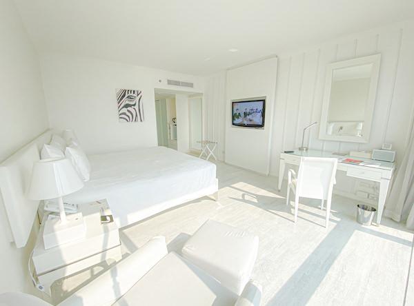 プルマン バンコク ホテル G(Pullman Bangkok Hotel G)の客室3