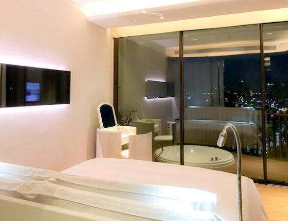 ヒルトン パタヤ (Hilton Pattaya)のベッドルーム2