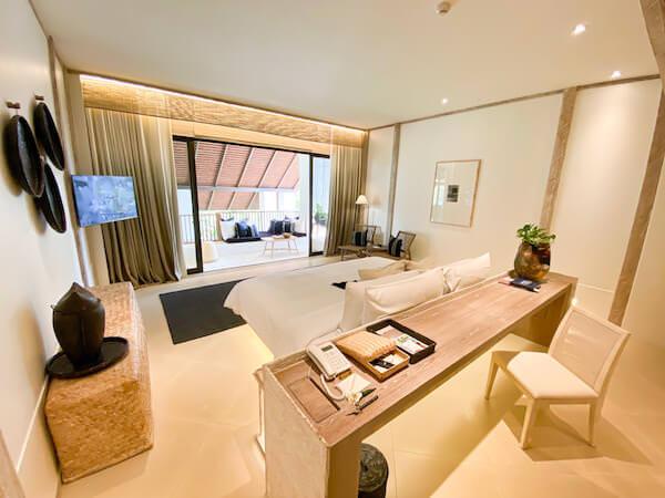ラヤヘリテージ チェンマイ(Raya Heritage Chiangmai)の客室5